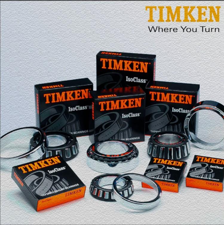 timken 14138a bearing