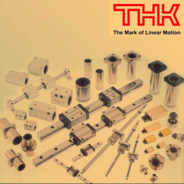 thk rails and bearings