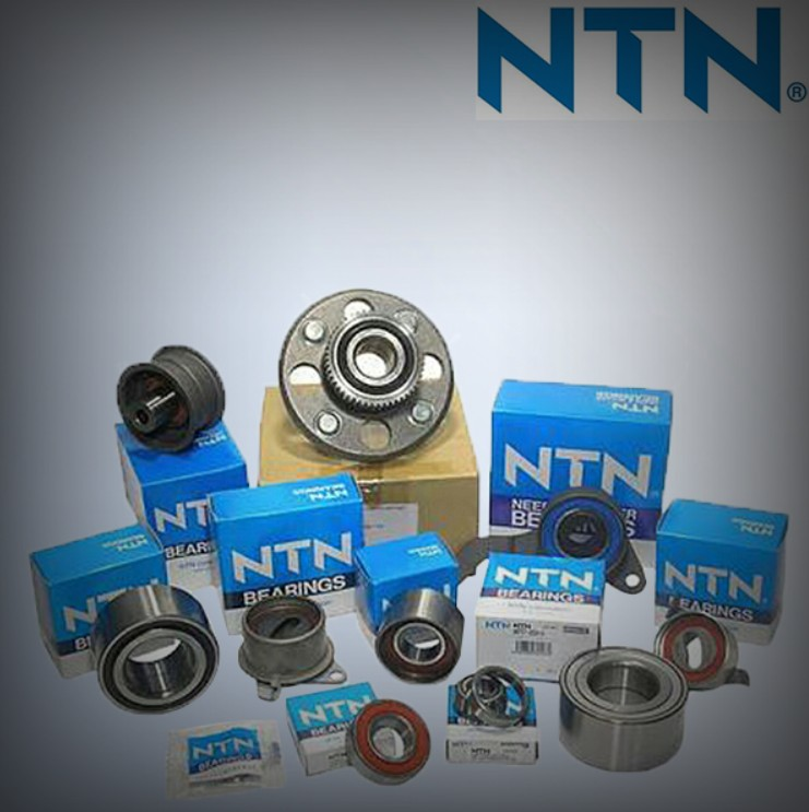 ntn as205 bearing