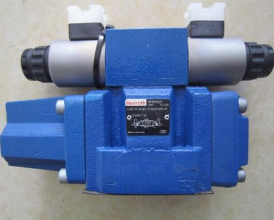 REXROTH 3WE6B6X/EW230N9K4/B10 Valves