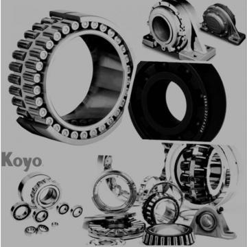 roller bearing flat needle bearing