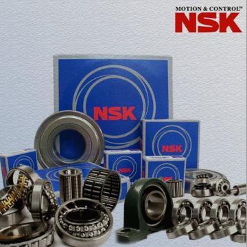 nsk 6207ddu