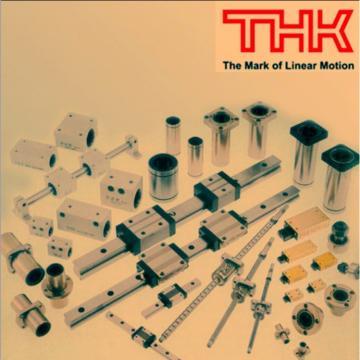 thk linear bearing
