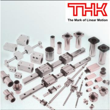 thk lm guide bearing