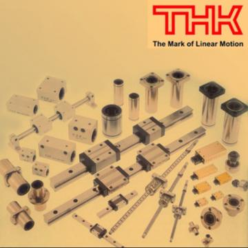 thk rails and bearings