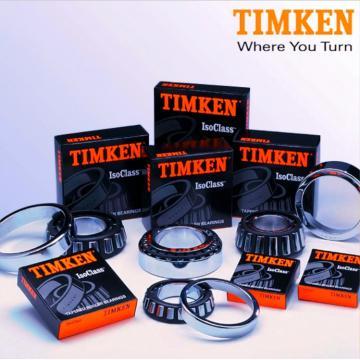 timken 399a bearing