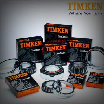 timken 368a bearing