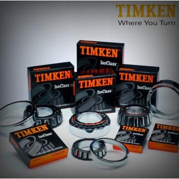 timken tdo bearing