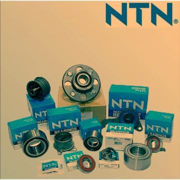 ntn 6007lu bearing