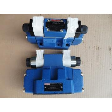 REXROTH 3WE 10 B3X/CW230N9K4 R900517341 Directional spool valves