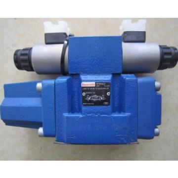 REXROTH Z2DB 6 VD2-4X/50V R900421937 Pressure relief valve