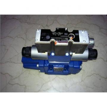 REXROTH 4WE 10 J3X/CG24N9K4 R900589988 Directional spool valves