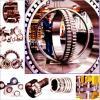 roller bearing axk bearing #1 small image