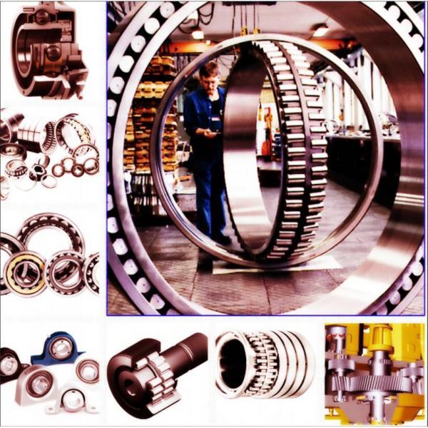 roller bearing axk bearing #1 image